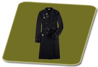 Buy Woollen Great Coat