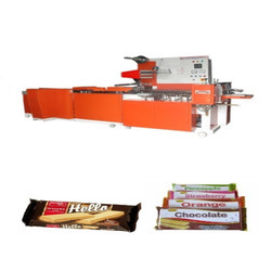 Buy Wafer Biscuit Packing Machine