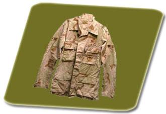 Buy Military Uniform