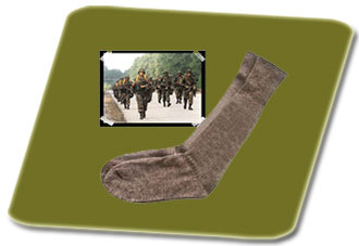 Buy Military Socks