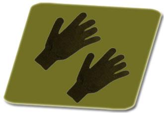 Buy Woollen Hand Gloves