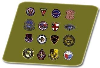 Buy Military Metal Badges