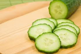 Buy Fresh Cucumbers