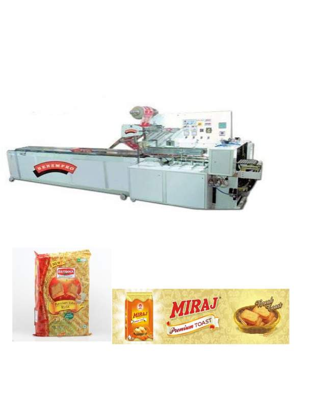 Buy Toast Packing Machine