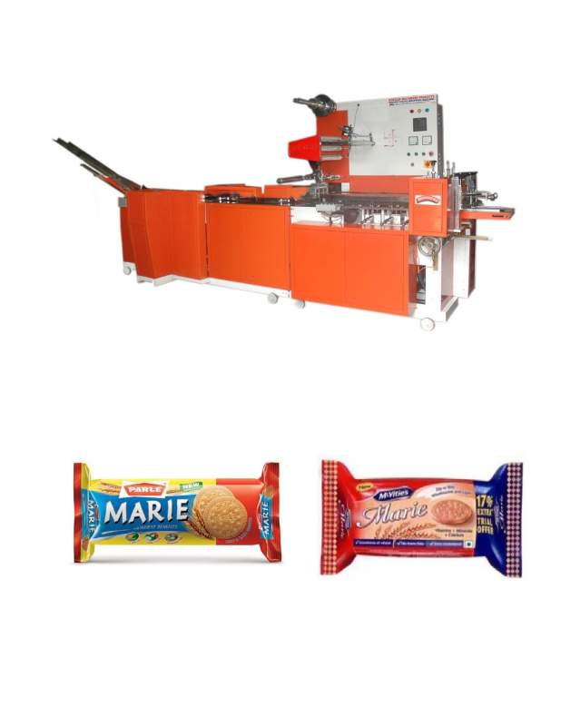 Buy Slug & Pouch Pack Wrapping Machines