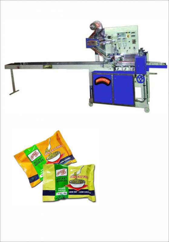 Buy Dried Noodle packing Machine