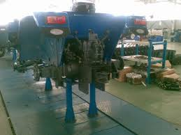 Buy TRACTOR ASSEMBLY