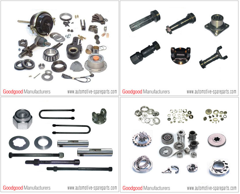 Buy Automotive Truck Parts