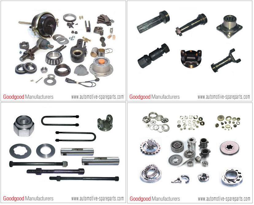 Buy Automotive Truck Parts