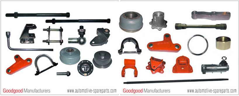 Buy Automotive Heavy Truck Parts