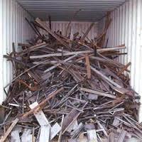 Buy Mild Steel Scraps