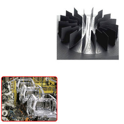 Buy Graphite EDM Electrode for Automobile Industry