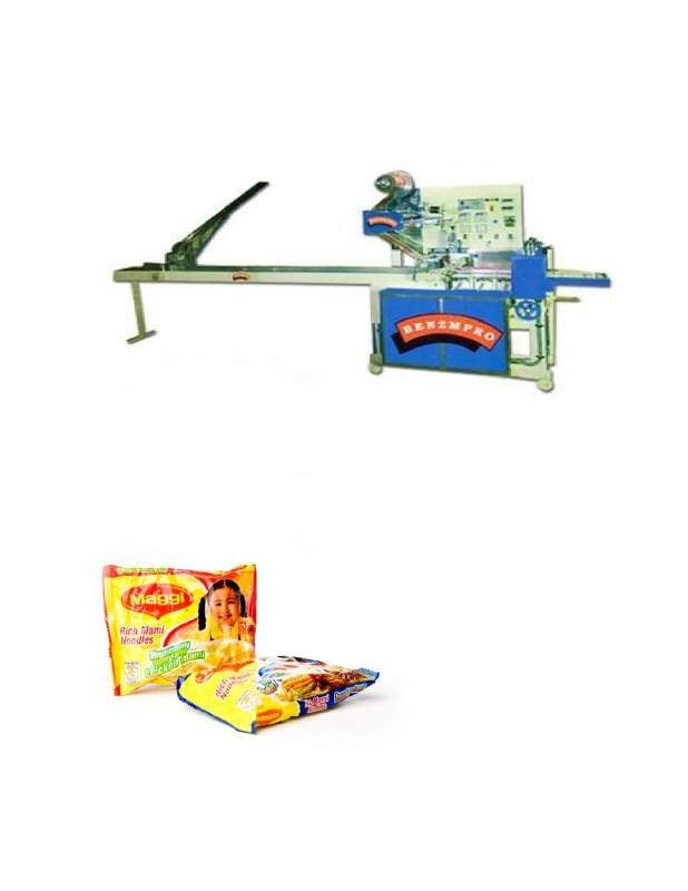 Buy Noodles Packaging Machine manufacturers