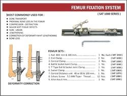 Buy External Fixation System