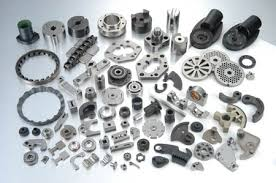 Buy Machine parts