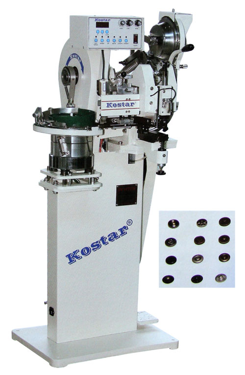 Buy Automatic rivet attaching machine
