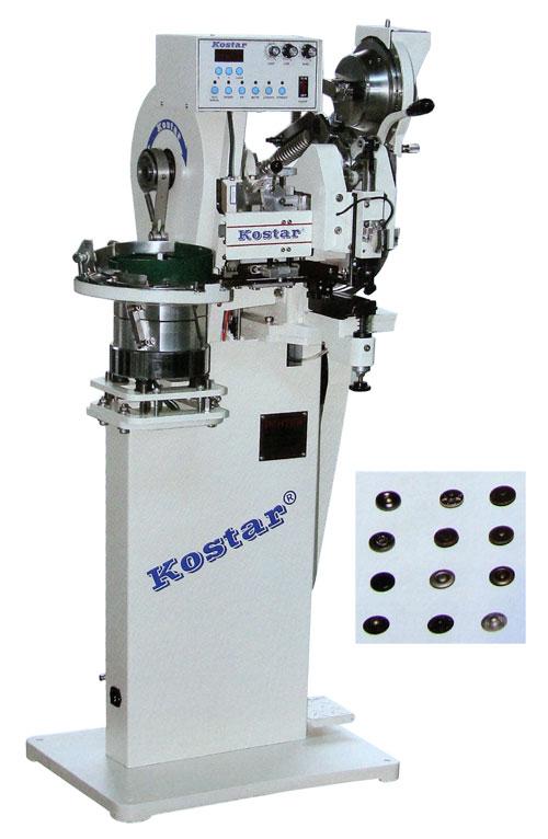 Buy Automatic rivet attaching machine