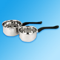 Buy Stainless Steel Sauce Pans