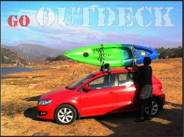 Buy Water-sports gear - Boats - Kayaks for sale in India