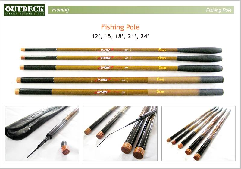 Buy Telescopic Fishing Pole for sale in Assam, Shillong, Manipur, Sikkim, Meghalaya, North-East-India