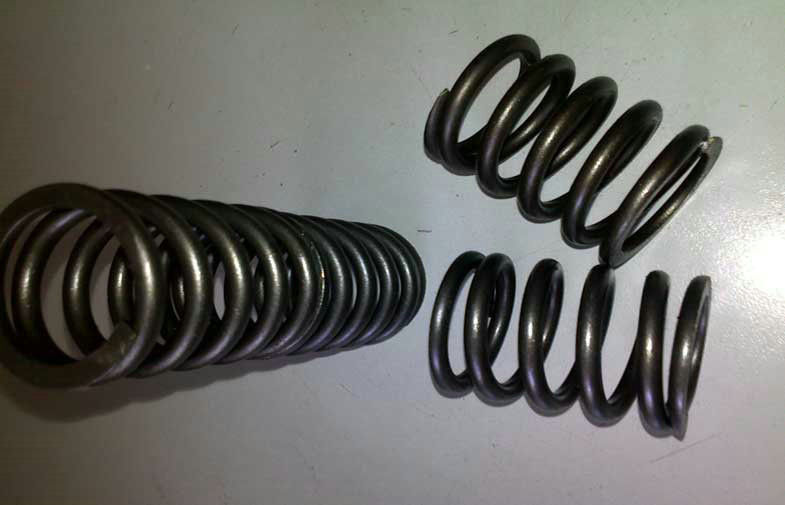 Buy Stainless Steel 304 Compression Spring
