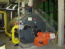 Buy Package Boilers
