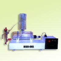 Buy Quartz & Glass Double Distillation Unit
