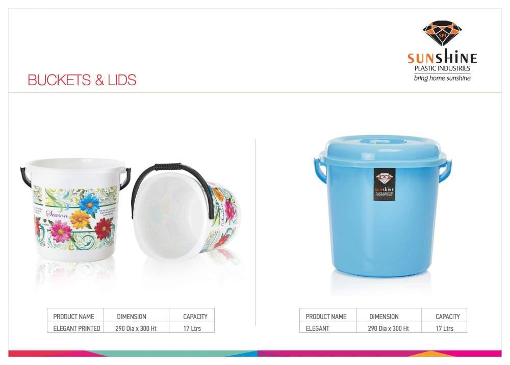 Buy Bucket