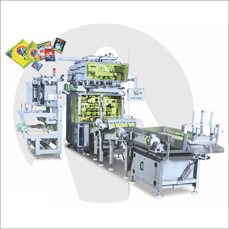 Buy End of Line Automation Packaging Machines