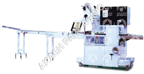 Buy High Speed Flow Wrap Machines