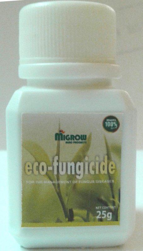Buy FUNGICIDE ORGANIC