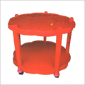 Buy Round Plastic Center Table