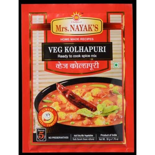 Buy Veg Kolhapuri