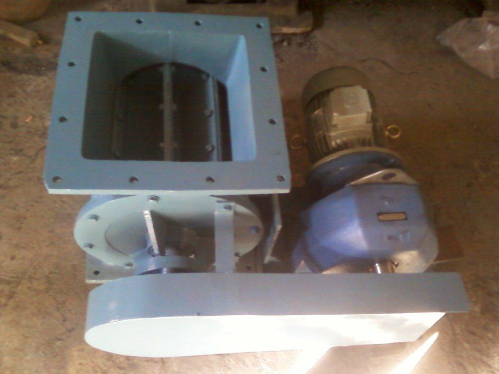 Buy Rotary airlock valve