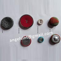Buy Fabric Covered Buttons