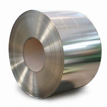 Buy Hot Rolled Stainless Steel Coil
