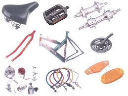 Buy Bicycle Spares Parts