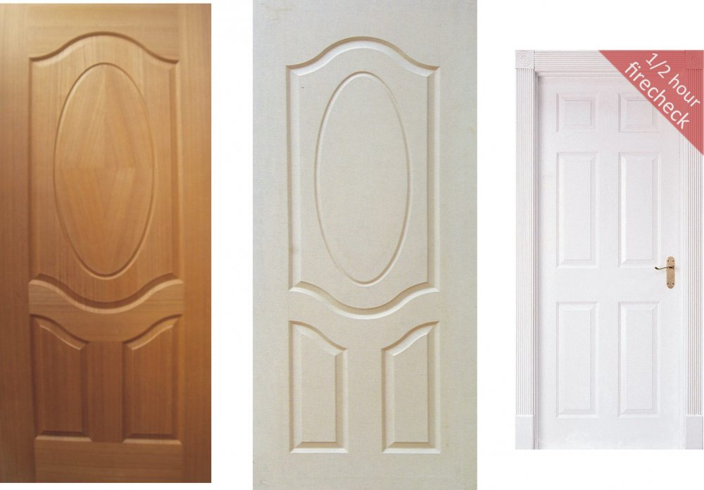 Buy Aluminum Doors & Wood Doors