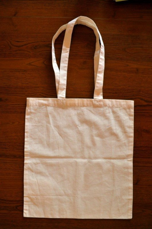 Buy Cotton Shopping Bag