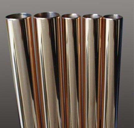 Buy High quality Nickel Copper Tube