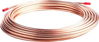 Buy Annealed Copper Tube