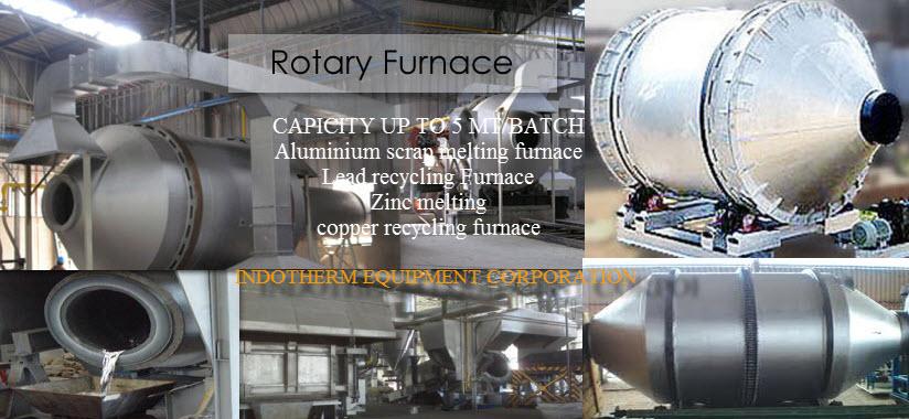 Buy Rotary Furnace