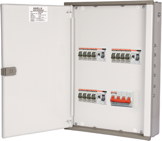 Buy Electrical switchgears