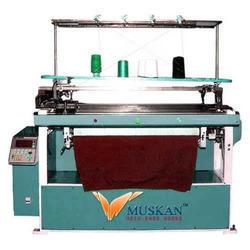 Buy Computerized Auto Jacquard Knitting Machine