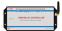Buy GSM Relay Controllers