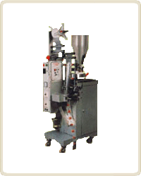 Buy Automatic Form Fill & Seal Machines