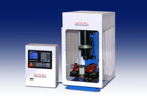 Buy CNC Lathe Machine