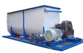Buy Foam Concrete Mixer