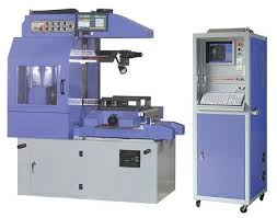 Buy Wire Cutting Machine