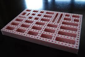 Buy Brick Making Moulds